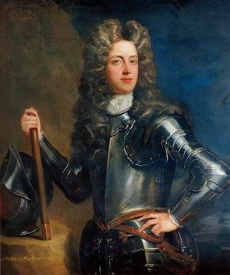 General Marlborough