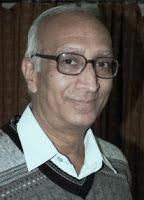 Bharat Bhushan Bhagat..Chandigarh