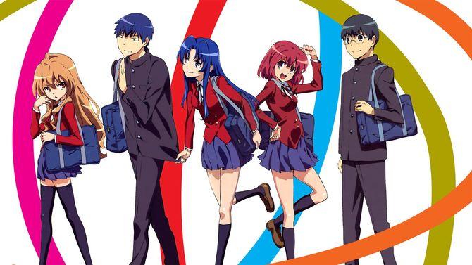 10 Anime Romance Comedy Terbaik Buat Para Jomblo Bahagia Terbaru