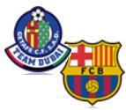 Live Stream FC Getafe - FC Barcelona