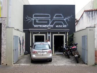GA INSTRUMENTOS MUSICAIS