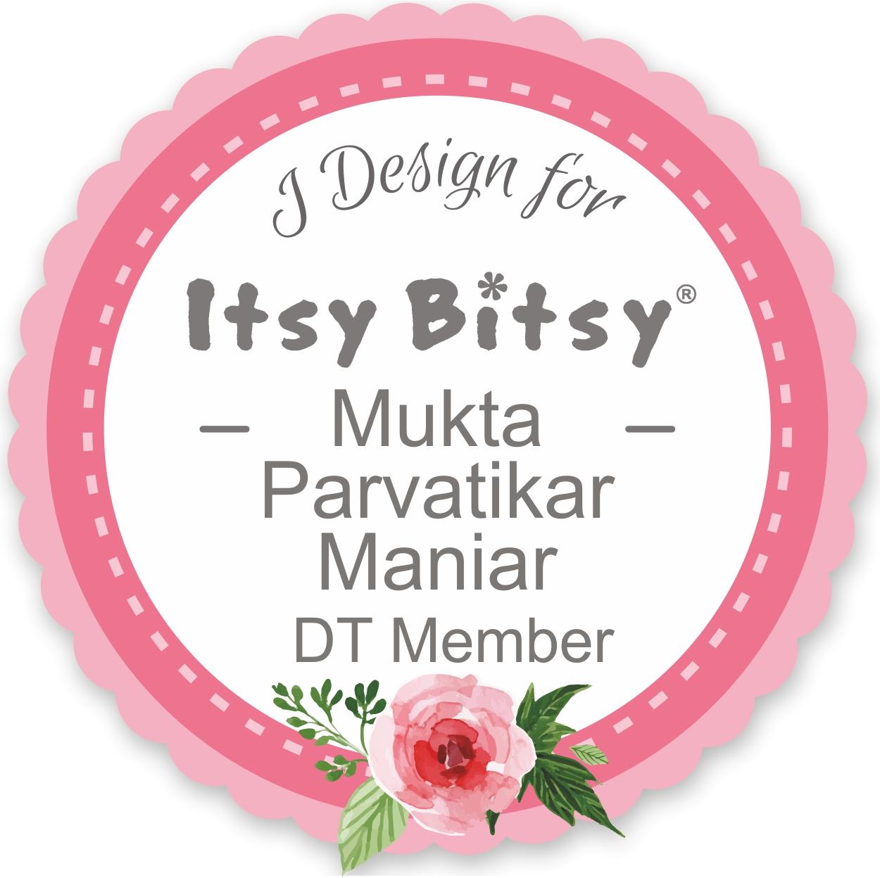 ItsyBitsy DT Member