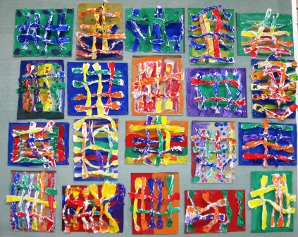 how to become an art teacher in primary school