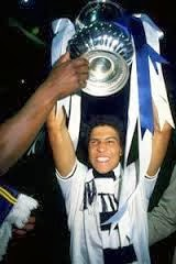 Chris Houghton Spurs FA Cup winner