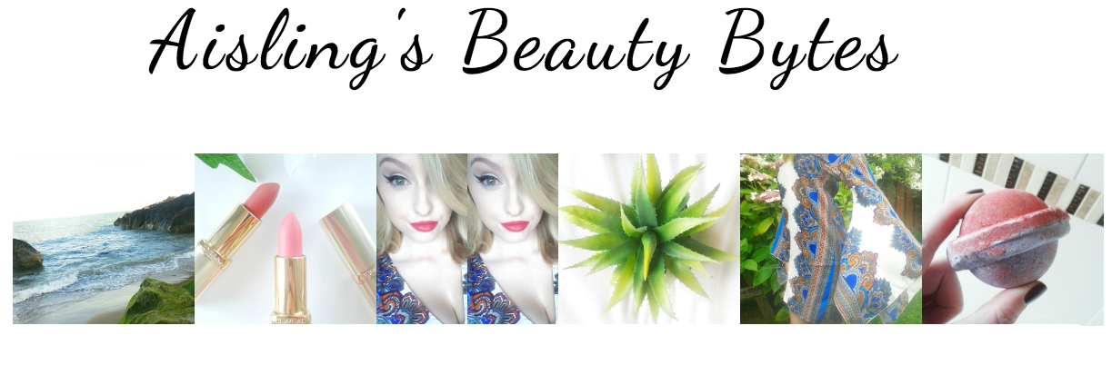 Aislings Beauty Bytes A Blog I Love When Feeling... SAD