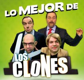 Lo Mejor de los Clones - La Gaceta