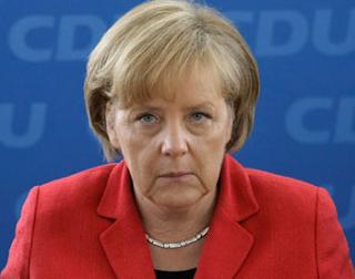 Merkel hypocrite