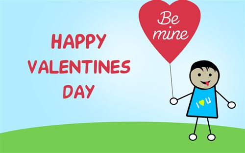 Best Free Valentine's Day Card Templates For Microsoft