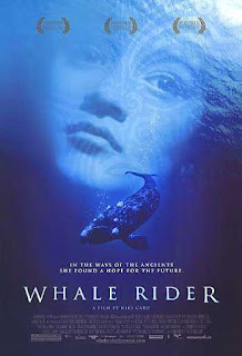 Blog Safari Club, Película online, Whale rider (2002)