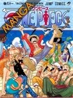 Baca Manga One Piece hanya di BrandManga...