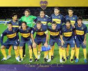 Wallpapers Boca Juniors Libertadores