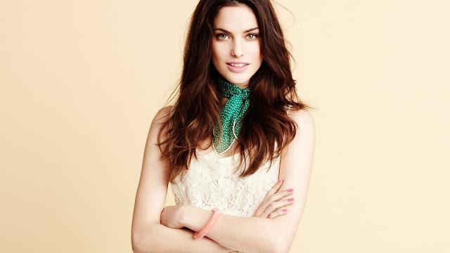 Alejandra Alonso Model