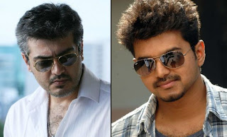 Tamil Industry Waiting For Vijay & Ajith Combination Film