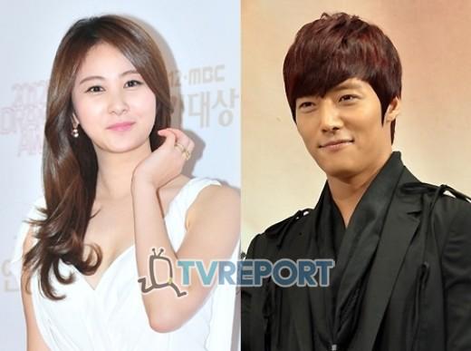 Choi jin hyuk dating son eun seo hot