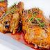Resep Masaka Indonesia - Ayam Bakar Bumbu Rica -Rica Khas Manado