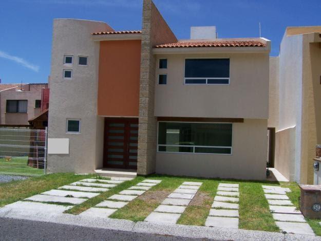 Casas mexicanas casa moderna mexicana for Planos de casas modernas mexicanas