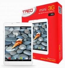 Harga baru TREQ Mini 3G