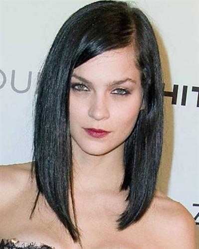 Leigh Lezark Hairstyles 2 Cecomment