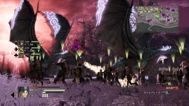 Bladestorm Nightmare PC Games Gameplay