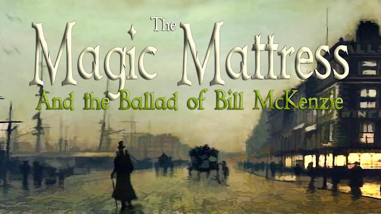 The Magic Mattress