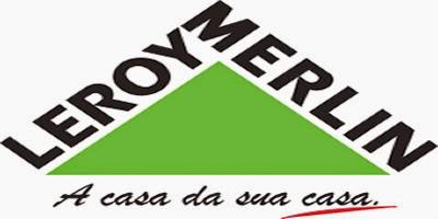 www.leroymerlin.com.br - Site: Leroy Merlin - Construção