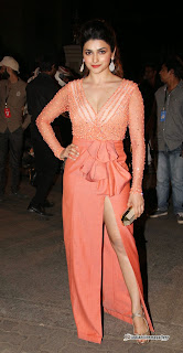 Prachi Desai at 59th Idea Filmfare Awards 2014 (2)8495.JPG