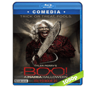 Boo! A Madea Halloween (2016) Full HD BRRip 1080p Audio Dual Latino/Ingles 5.1