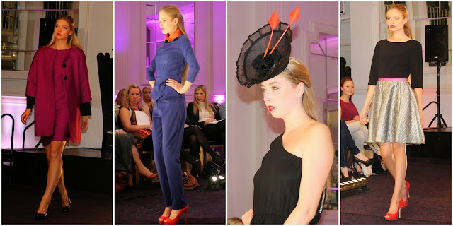 VaVaVoom Fashion Roadshow Galway