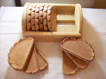 R stico - Empanelados de madera ...