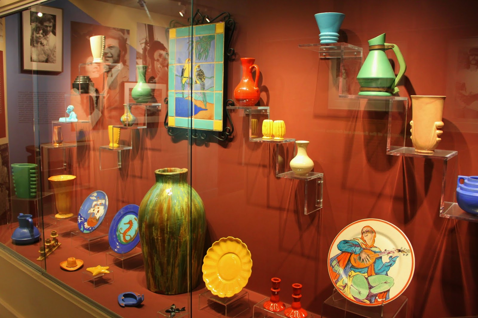 Santa Catalina Island, California, Catalina Pottery