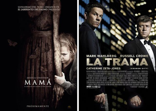 Cine Mama LaTrama