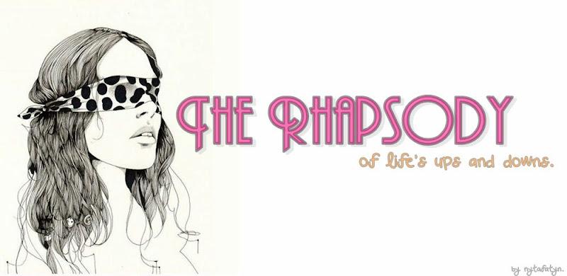 The Rhapsody,