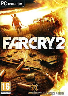 free download far cry 2
