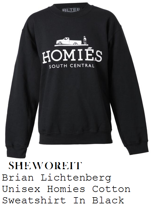 jacqueline-jossa-black-homies-print-sweatshirt-jumper