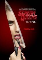 Scream Queens Temporada 1 audio latino