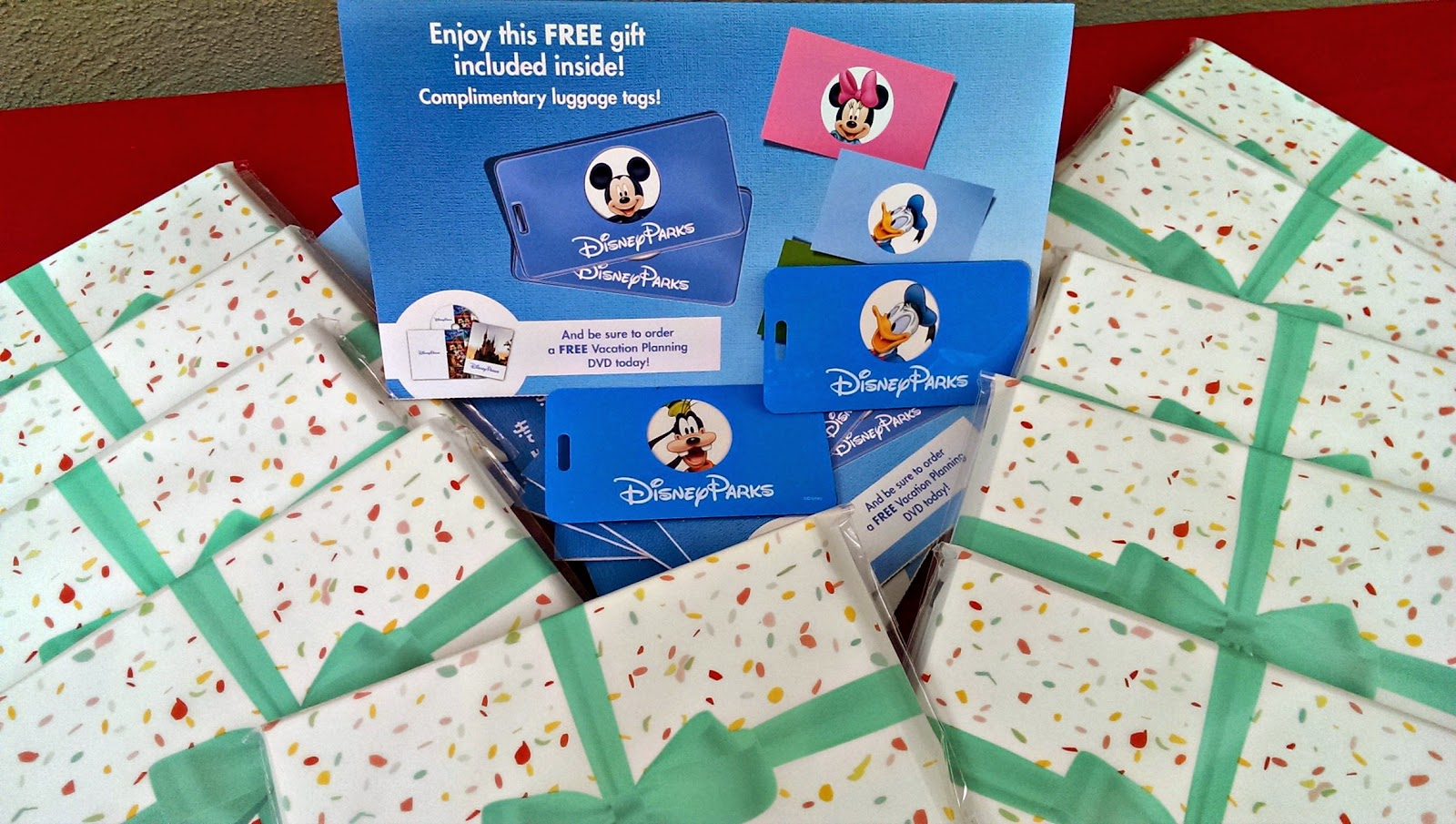 Disney Side @Home Celebration party
