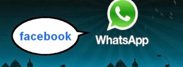 فيسبوك يستحوذ على واتس آب