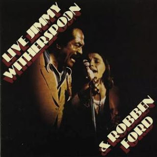 Jimmy Witherspoon & Robben Ford - Live At The Ash Grove 1976 2011