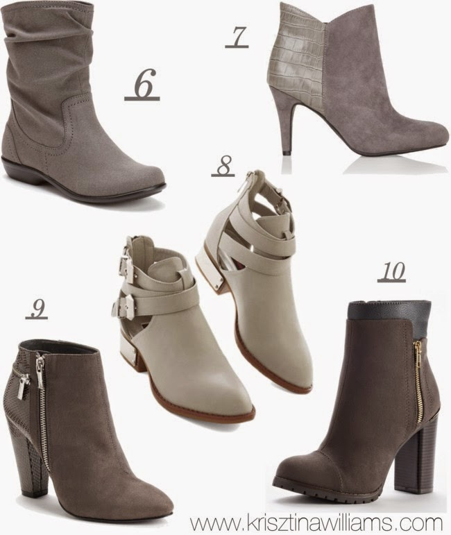 Ankle Boots And Booties - Cr Boot