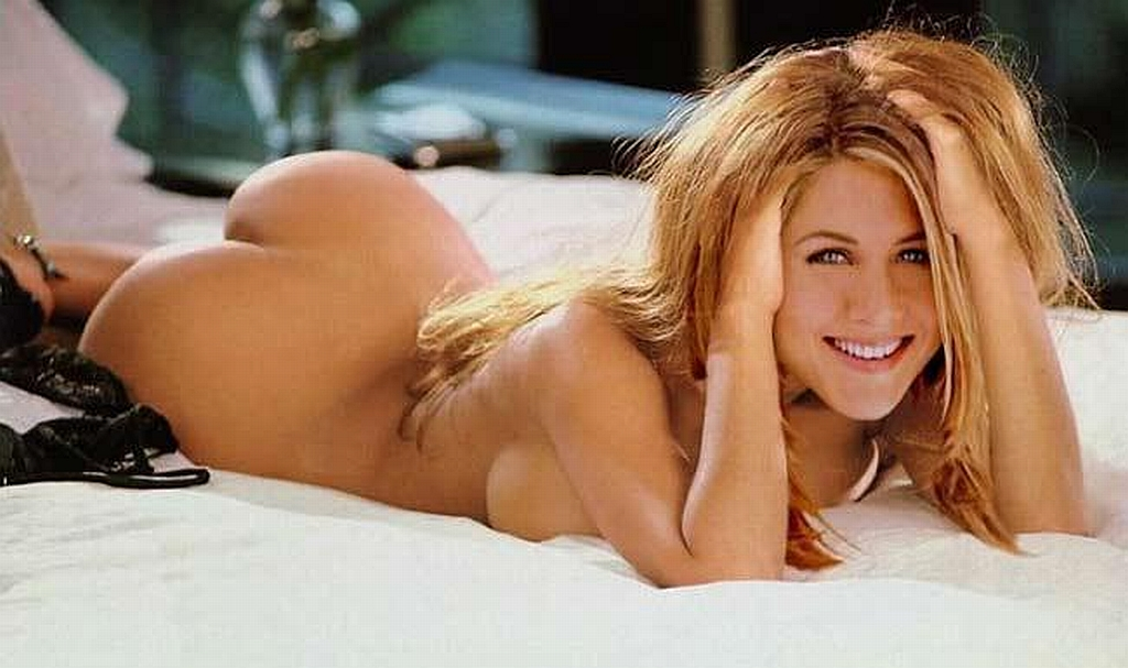 Jennifer aniston sexy and nude