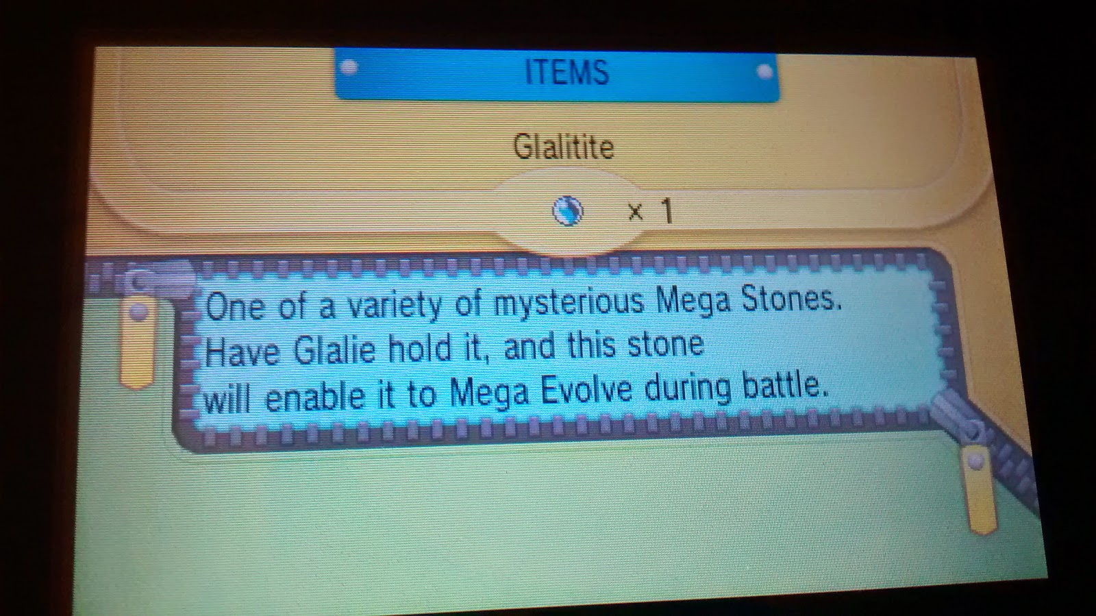 how to find mega stones in oras