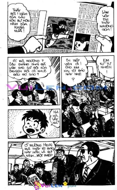 Jindodinho - Đường Dẫn Đến Khung Thành III  Tập 19 page 77 Congtruyen24h