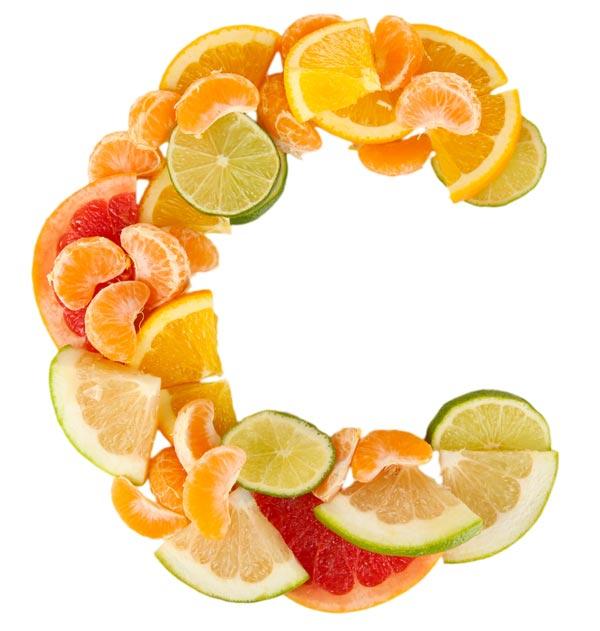 Sederet Manfaat Vitamin C Buat Wajah