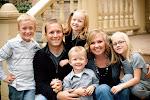 Laing Family