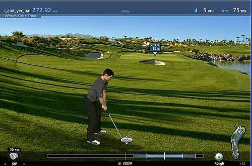 Download Free Golf Game