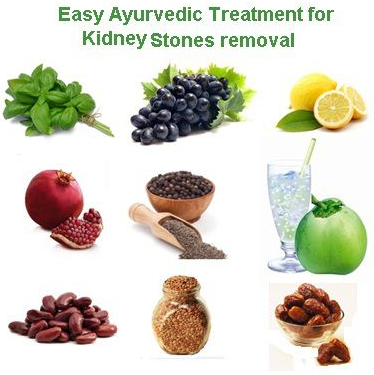 Deshi Aayurvedic Treatment for Stone in Bladder