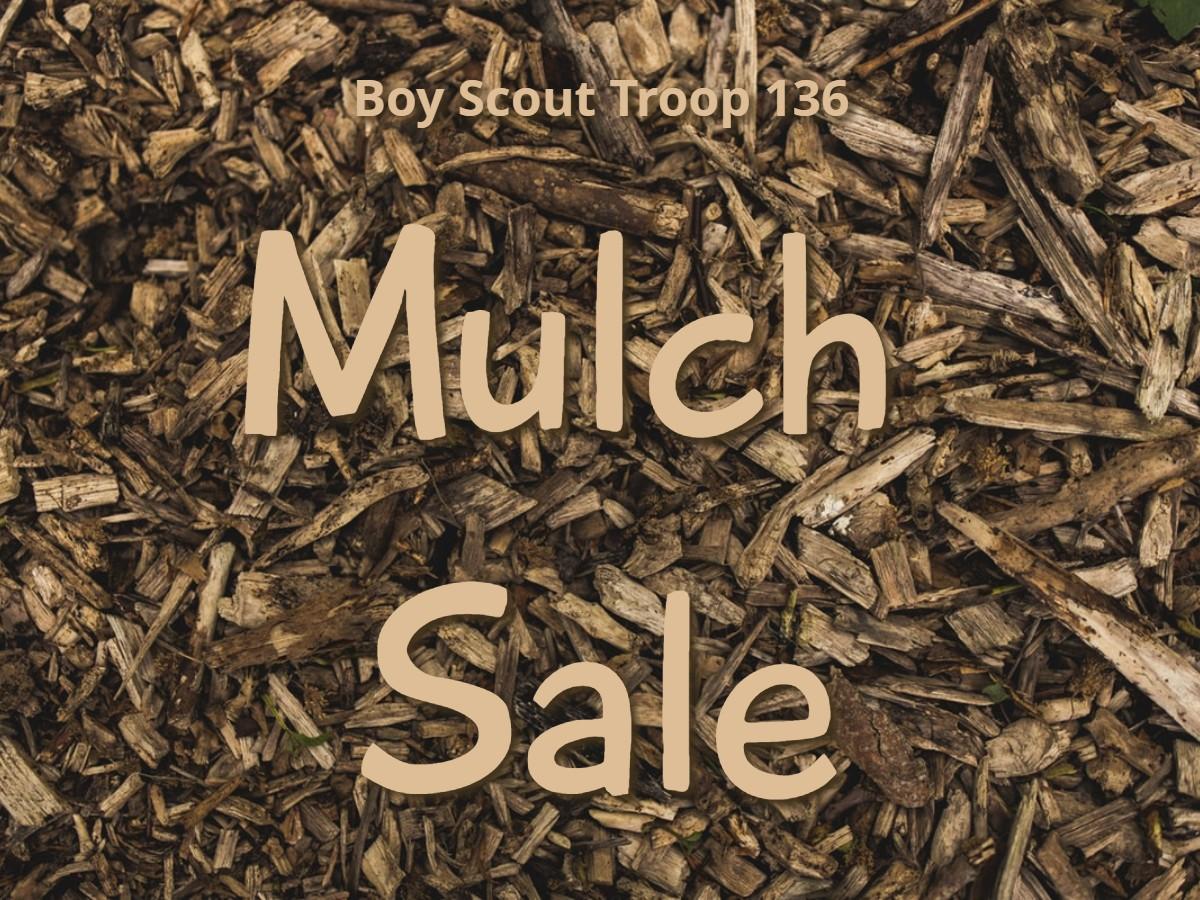 Mulch Sale