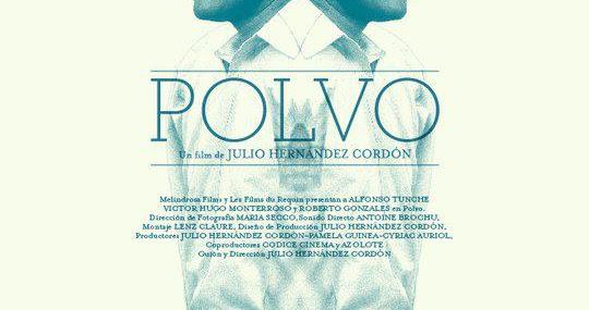"""""""Polvo"""" película guatemalteca en  el Festival Internacional de Cine Valdivia"""