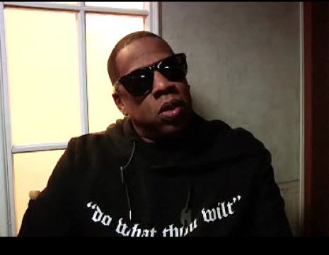 "Jay Z Tells How He Used ""The Secret"""