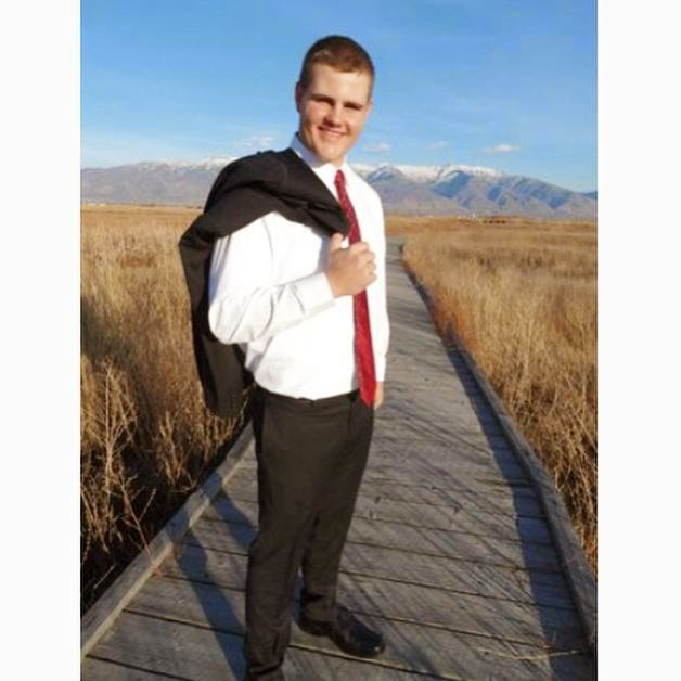 Elder Zachary Wright